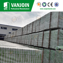 Vanjoin insulated nonmetal eps roof sandwich panel