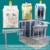 4 head stand up pouch filling machine cheer pack spout pouch filling machine