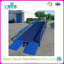 New Design horse trailer truck ramps loading and unloading flexible
