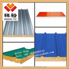 low cost eps sandwich wall panel for prefabricated house