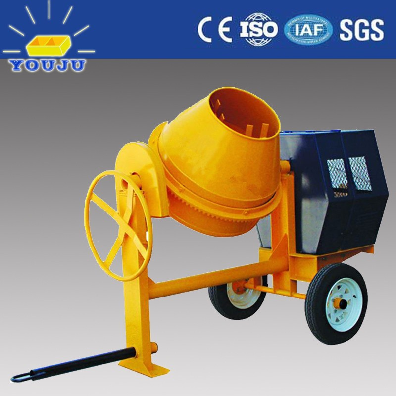 JFC350 high quality portable cement mixer parts