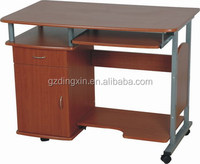 Display Home Office Desk With Hutch In Wooden Furniture for Sale(DX-232)