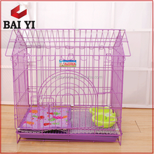 Welding Wire Mesh/ Folding /Indoor Fencing Dog Cage For Sale Cheap