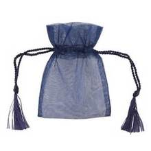 Drawstring Bags Organza Pouch for Cosmetic/Jewelry/Gift