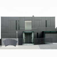 6mm 8mm 10mm Fireproof Fibre Cement