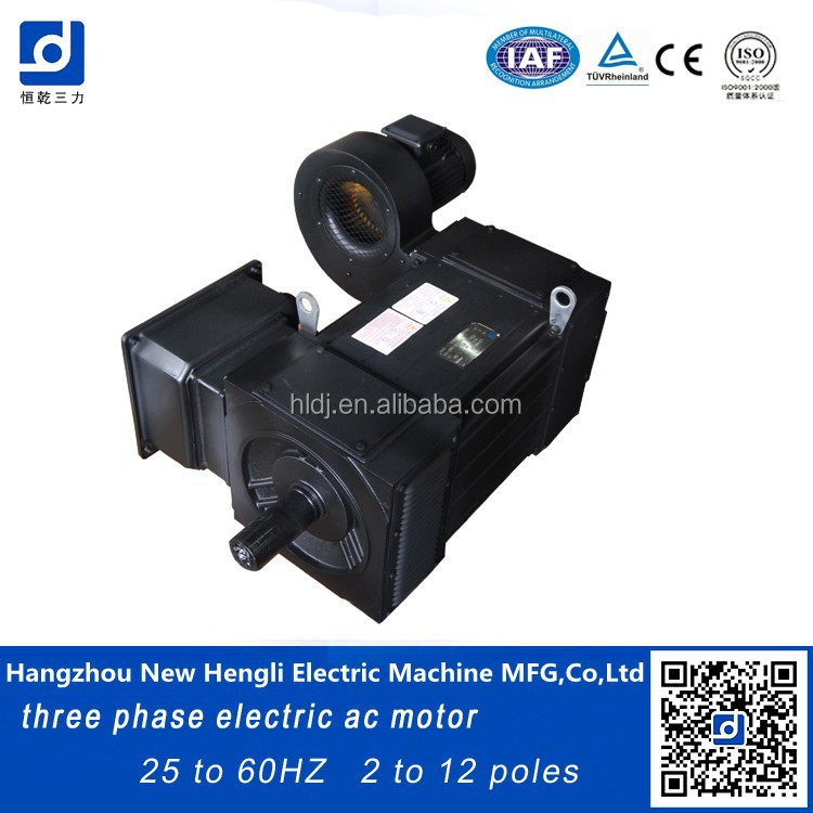 185kw low rpm high torque electric motor low speed high for Low rpm ac electric motor