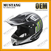 Motocross Helmet, Motorcycle Helmet Decals,Fashion Design for you