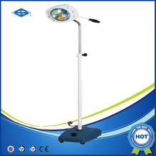 YD01-II Adjust Cold Light Examination Lamp with Halogen Bulb for Clinic