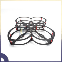 Butterfly FPV Racing RC Drones Quadcopter Carbon Fiber UFO 250mm Frame Kit