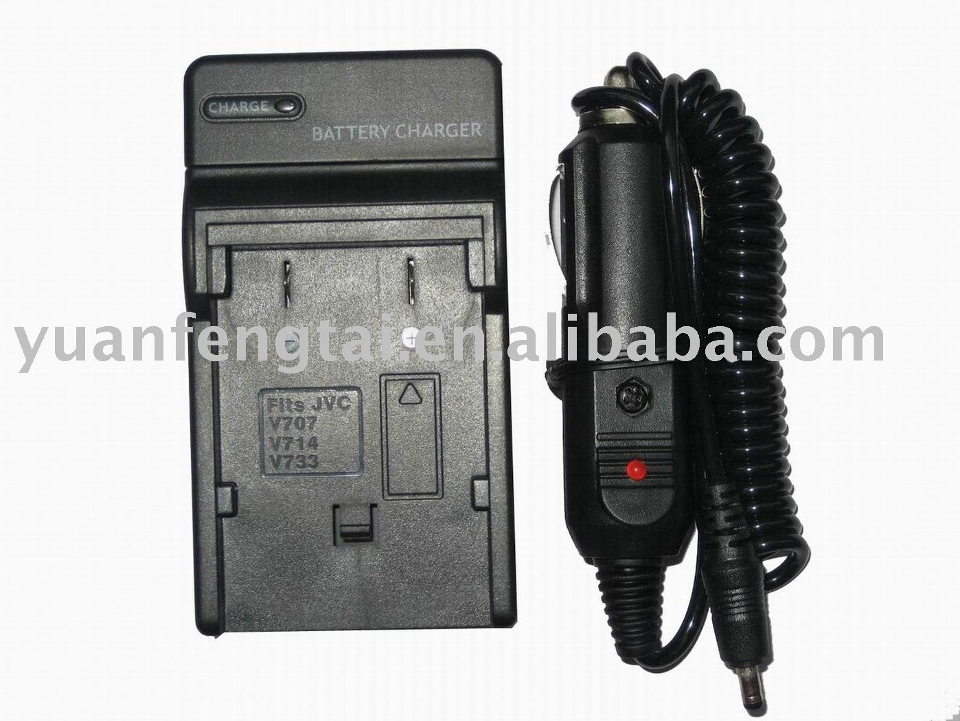 BN-VF707 Camcorder Charger Camcorder Battery Charger for JVC BN-VF707