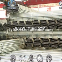 Building materials!Rectangular hollow sections/galvanized erw pipe with best factory price