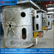 2016 Hot sale low price aluminum alloy die casting electric furnace and electric furnace