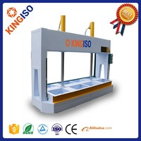 2015 Hot Selling MH3248x50 Woodworking Cold Isostatic Press