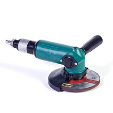 20 years manufacture pneumatic left handed power tools