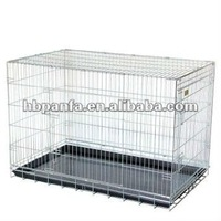 "48"" Giant Strong Dog Cage/rugged, heavy duty cages"