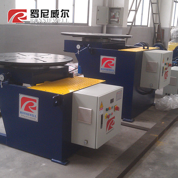 Reasonable price Safe and reliable lift welding positioner