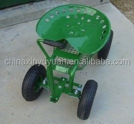 garden seat scooter buy rolling garden seat gaeden