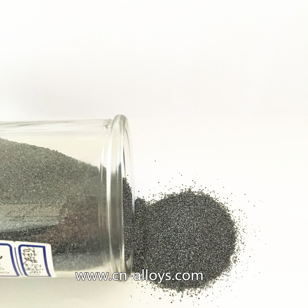 FeSi/Ferro Silicon/Ferrosilicon Inoculant particle Hot Sale On Korea