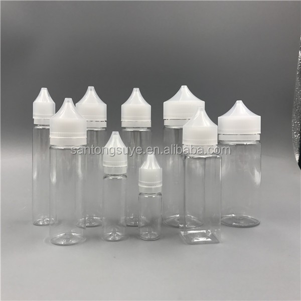 New e-liquid bottle 10ml, pet pen shape bottle with childproof-tamperproof cap for e-liqud