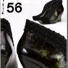 Ladies' Dress Shoes