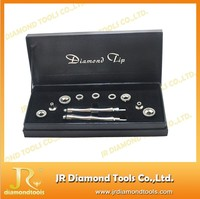 China manufacturer high quality diamond peel without side effects