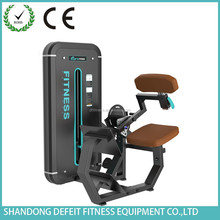 fitness& bodybuilding products /Integrated gym machine Back Extension Gym Equipment/APL-631/gym equipment dimension