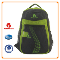 Factory directly sports school bags and backpacks for sale