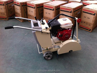 Durable Concrete cutter Saw with Honda engine