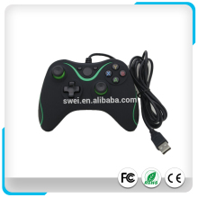 Brand New Black&Green USB Controller For XBOX360 Game Console