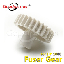 Premium Printer Spare Part LJ 1000 Lower Roller Fuser Gear for HP LaserJet 1000 1200 1300 1150 3300 1002
