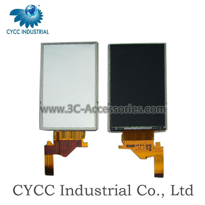 Cell Phone Spare Parts for Sony Ericsson X8 LCD Screen
