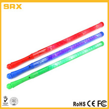Make custom Velocity Toys Flashing LED Solid Light-up Party Favor Toy Light Sword Sabers manufacturer
