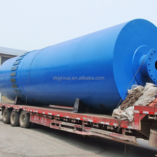 Coconut Shell Rotary Kiln for Activated Carbon Kiln with Low Price from China