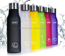 750ml Plastic sport Bottle, water bottle