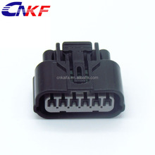 Sumitomo series 6 way female 1.2mm pitch waterproof car connector