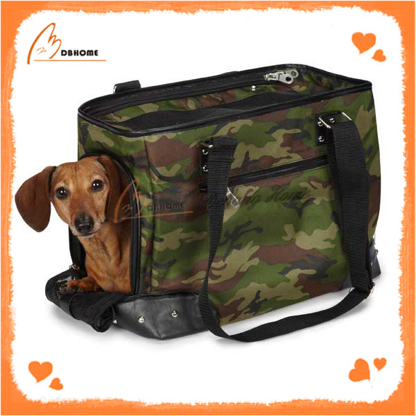 Widely Used Safe Durable Cheap Pet Bicycle Bag