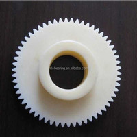 Nylon Plastic Sprocket