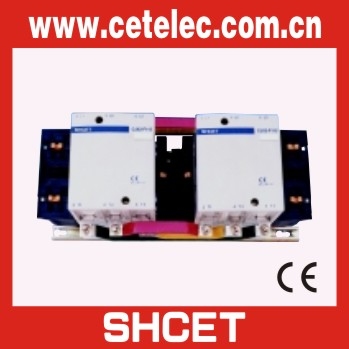 12v dc magnetic telemechanic contactor clk-15jf40c
