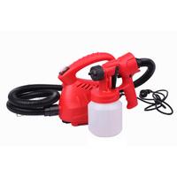 Fenghua Weilder high quality 600W hvlp spray gun 800ml electric paint sprayer Q1P-WYT07-800