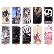 For iphone 5s embossed phone case ,Leather holster PU phone shell for iphone5s