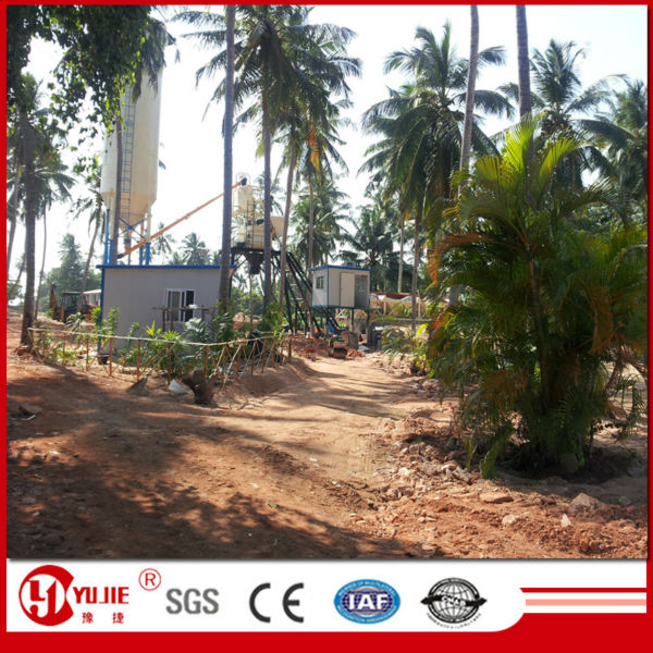 35m3/h cyclone cement plant,cement production plant for sale