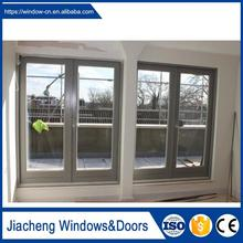 High quality good type Aluminium casement windows&doors