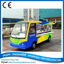 cheap price ice cream van for sale