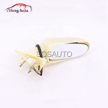 1802531180  Auto Mirrors Classic Left Car Side Mirror For Geely CK