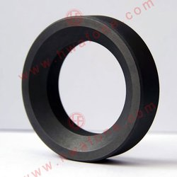Antimony Carbon Graphite Spherical Seal Ring (Customer Customized)