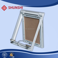 aluminum hatch/access panel/service port
