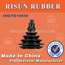 Various kinds of Custom Molded Vulcanized Auto Rubber Products by using imported HV paper for element material