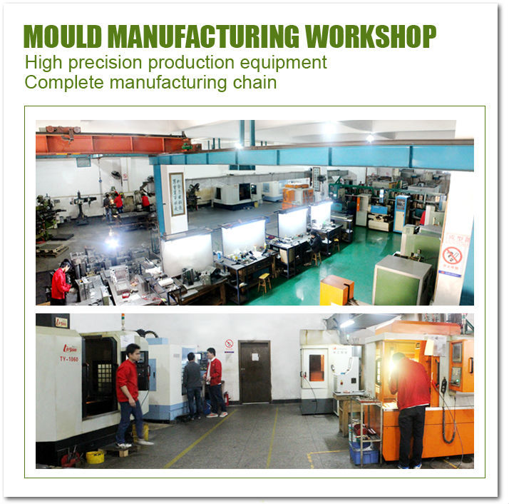 Plastic Injection Mould Shaping Mode calculator housing mold / household mold