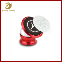 Driving Safely Designs Magnetic Car Holder fits GPS/PDA/ Smart Phone