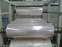 POF SHRINK FILM FOR OUTSIDE PACKAGING